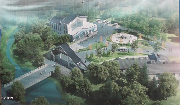 Bi Feng Xia Giant Panda Base