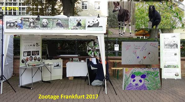 Zootage Frankfurt 2017